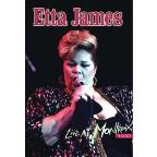 Etta James: Live at Montreux 1993
