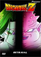 Dragon Ball Z - Namek: Betrayal