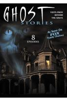 Ghost Stories - Vol. 2