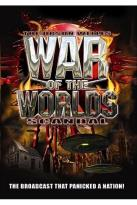 Orson Welles' War of the Worlds Scandal