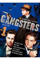 Warner Gangsters Collection - Volume 1