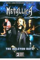 Metallica - The Halcyon Years