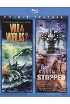 War of the Worlds 2: The Next Wave/The Day the Earth Stopped