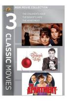 MGM Movie Collection: 3 Classic Movies