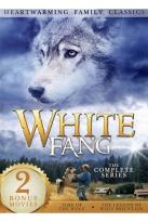 White Fang/Time of the Wolf/Legend of Wolf Mountain