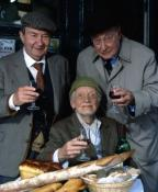 Last of the Summer Wine: Vintage 2000