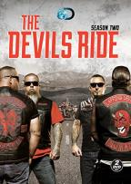 Devil's Ride: Season Two