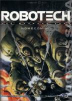Robotech - Vol. 3: The Macross Saga - Homecoming