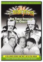 Three Stooges - Three Stooges in Orbit