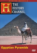 Modern Marvels - Egyptian Pyramids