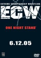 ECW - One Night Stand