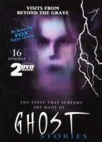 Ghost Stories 2 Pack - 16 Episodes