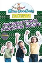 Slim Goodbody's Deskercises, Vol. 05: International Dinosaur Month Program