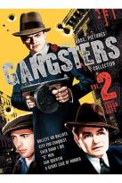 Warner Gangsters Collection - Volume 2