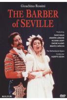 Giocchino Rossini: The Barber of Seville