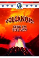 Volcanoes: Fire in the Sky