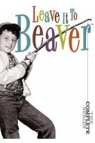 Leave It To Beaver - The Complete Series
