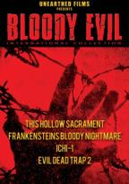 Bloody Evil International Collection