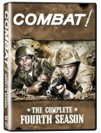 Combat! - The Complete Fourth Season