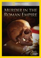 Murder in the Roman Empire