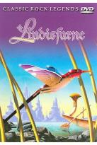 Lindisfarne - Classic Rock Legends