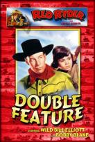Red Ryder and Little Beaver - Double Feature