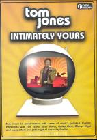 Tom Jones: Intimately Yours