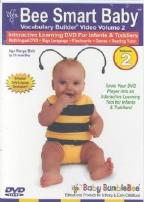 Bee Smart Baby: Vocabulary Builder - Vol. 2