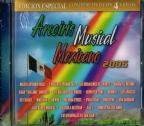 Arcoiris Musical Mexicano 2005: CD/DVD
