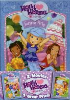 Holly Hobbie & Friends - Secret Adventures/Surprise Party