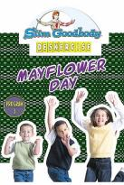 Slim Goodbody's Deskercises, Vol. 03: Mayflower Day Program