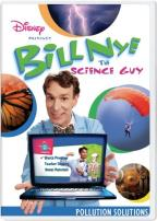 Bill Nye the Science Guy: Pollution Solutions