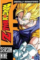 Dragon Ball Z - The Complete Ninth Season