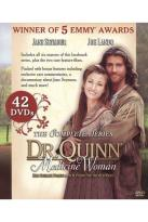 Dr. Quinn, Medicine Woman - The Complete Series