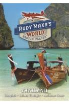Rudy Maxa's World: Exotic Places: Thailand