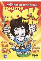 Carmine Appice: Realistic Rock for Kids
