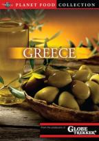 Planet Food: Greece