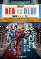 Best Red vs. Blue DVD, Ever, of All Time