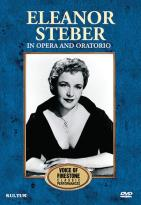 Eleanor Steber in Opera and Oratorio