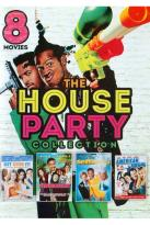 House Party Collection: 8 Movies