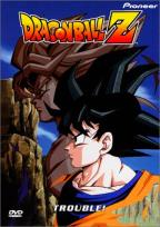 Dragon Ball Z - Namek: Trouble!