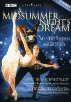 Mendelssohn - A Midsummer Night's Dream