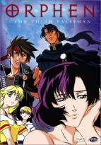 Orphen - Vol. 6: The Third Talisman