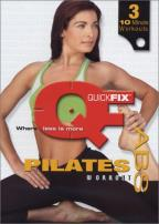 Quickfix - Pilates Abs Workout