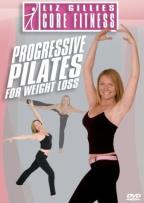 Liz Gillies Core Fitness - Progressive Pilates for Weight Loss