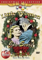 Little Women - Jo's Story