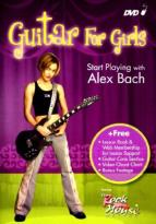 Guitar for Girls - Start Playing with Alex Bach