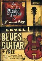 House of Blues Presents - Level 1 Blues Guitar