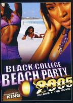 Black College Beach Party 2005