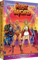 He-Man And She-Ra - The Secret Of The Sword